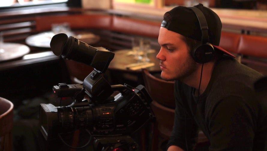 Valentin Ponot Bachelor Réalisateur Audiovisuel Cifacom